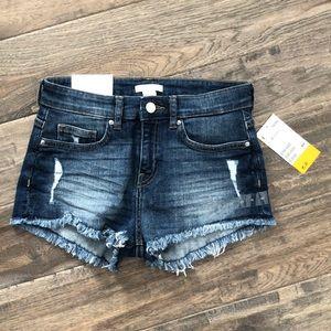 Women's H&M shorts